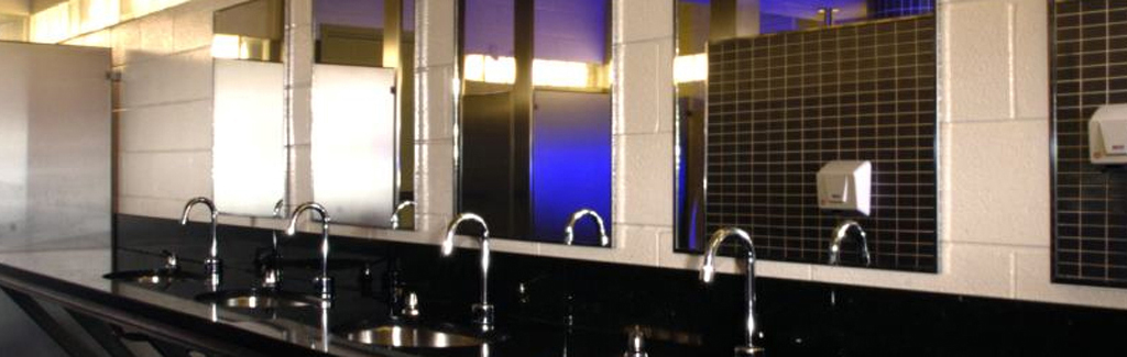 Washroom and Hygiene Services – However large or small your premises, you can rely on us to be able to tailor a package to suit your precise washroom requirements. We pride ourselves on treating all our customers the same. We supply a variety of products from sanitary bins to soap dispensers and air fresheners to roller towels and all janitorial supplies.